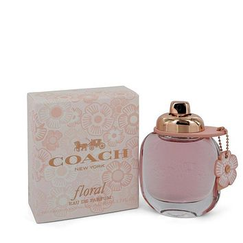 Coach Floral by Coach Eau De Parfum Spray 1.7 oz