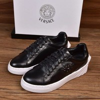 Versace Fashionable Casual Shoes-6