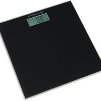 vivitar digital bathroom scale Case of 6