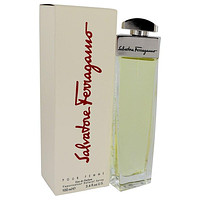 Salvatore Ferragamo Eau De Parfum Spray By Salvatore Ferragamo