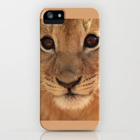 And Some People Think Animals Don't Have Souls... iPhone & iPod Case by Tangerine-Tane