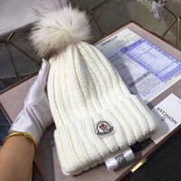 DCCK Moncler Women Beanies Knit Winter Hat Cap
