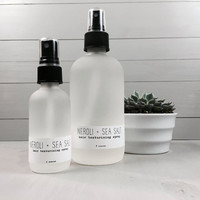 Neroli + Sea Salt - Hair Texturizing Spray - 2 ounces